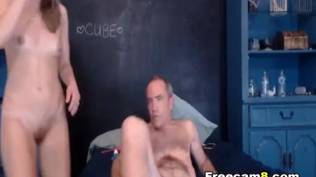 Awesome Couple Having Hardcore Sex 10