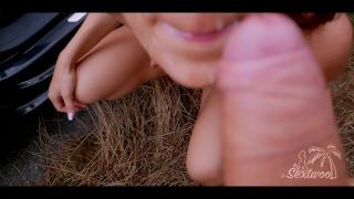 Il me fait le coup de la panne pour pouvoir me baiser - Sextwoo -  teen facial outdoor french amateur pov fuck best amateur teen amatrice francaise outside public sex sextwoo young teenager faciale amateur bellatina French Girlfriend teens fuck in car pov blowjob french couple doggy fuck
