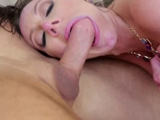 Milf kendra lust gets from...