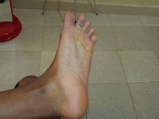 The Perfect Feet For Porn