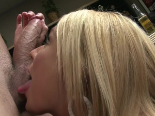 Big Booty Big Tit Cheating MILF Gets Picked Up By Big Dick Pornstar