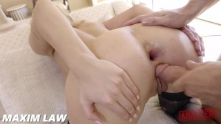 MAKE ME GAPE - A CUM IN ASS AND CREAMPIE COMPILATION - ALL GIRLS LABELED! Ass big