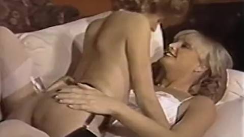 Lesben porno vintage Vintage hairy