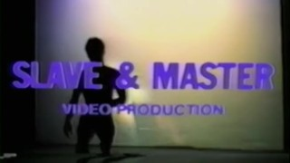 Incredible Vintage Kink Video FISTING BALLET (1985) On threesome