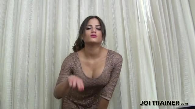 Joi Training And Femdom Masturbation Instruction Pornhub