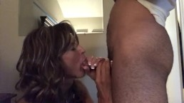Glamgurlxoxo wants facial from sexy guy