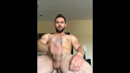 Griffin Barrows using a Fleshjack