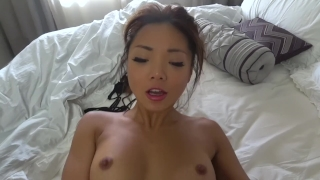 ginger jolie is having sex