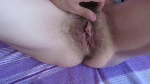 Gay hairy hole