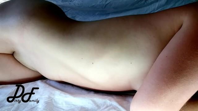 Real Amateur Female Orgasm
