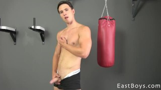 Exclsuive Casting - Cute Boy Doggy magnusmuscle