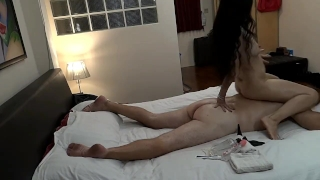 Asian Whore does Oil, Nuru, Prostate, Cock Massage  prostate massage cum thai whore ass fuck prostate massage asian whore prostate handjob big cock asian masturbation asian masturbate mom cumshot massage milf mother thai prostitute