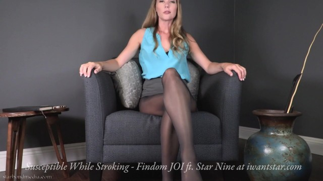 Susceptible While Stroking - Findom Mind Fuck JOI Trailer 3