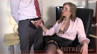 Mistress T Fuck
