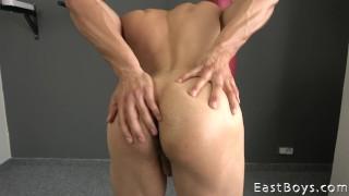 Jared Shaw - Webcam 4K - Part One Raven licking