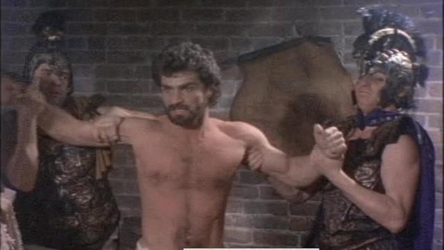 Gay movie trailors - Centurians of rome 1981 vintage gay porn trailer