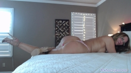 Long Camshow Streamate Camgirl Jess Ryan Hot Mom