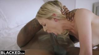 BLACKED Breathtaking Blowjob Compilation Big tits