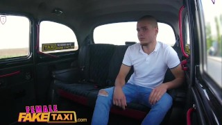 Bounce sex big dirty cab blondes taxi female horny in fake tits outside blonde