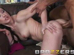 Brazzers - Jennifer White & Tommy Gunn - Butler, Take me to Bonerville