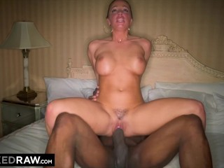 Preview 3 of BLACKED RAW Intense Hardcore Compilation