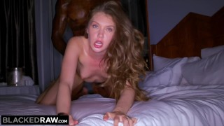 Intense compilation blacked hardcore raw 3some big