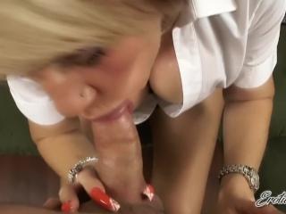 Erotic Nikki - Busty MILF Seduces & Humiliates Her BF's husband - Throwback