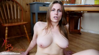 Motivating My Horny Young Student HD French 3some
