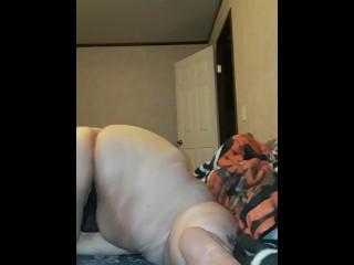 Big beautiful ass,