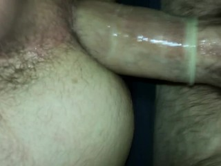 DOM TOP FUCKING POWER BOTTOM PUSSY ASS HOLE
