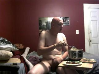 piggy stuffing 8/9/18 part 1