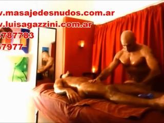 BODY MASSAGE FRONTAL DESNUDOS