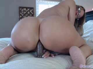 Anal Whore Mom Jess Ryan On Cam Private Show