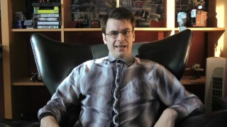 The Porn critic Reviews SUPERMAN vs SPIDERMAN XXX