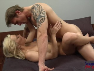 David Taylor in Straight Porn Made for Gay Men