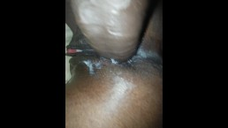 Anal Video My wife's little step sister first time anal part 2.