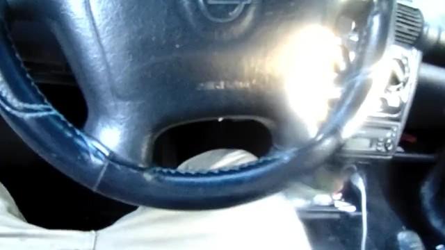 Download Gratis Video Nikita Masturbate in my car