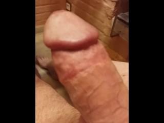 Lenny52 Tasty Feetish Slippers Cum part 2