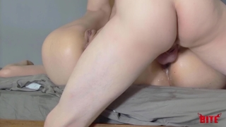 PUSSY TO PUSSY 3SOME FUCK COMPILATION VOL.II Blowbang job