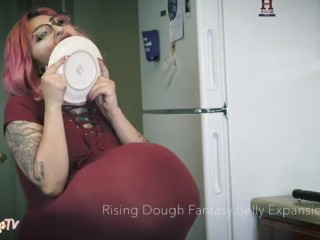 Rising Dough Fantasy Belly Expansion FULL @ c4s.com/97977
