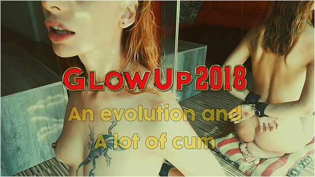 Teen vampire fiction Cumpilation - a lot of cum - natali fiction glowup2018