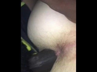 White Ass And BBC