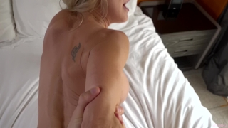 Milf the play husband away when is brandi love will the mhb point