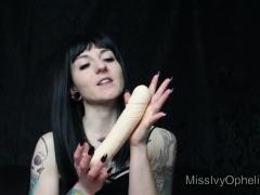 Training You To Love Cock CFNM Femdom