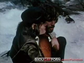 Jack deveau 1972 porn trailer...