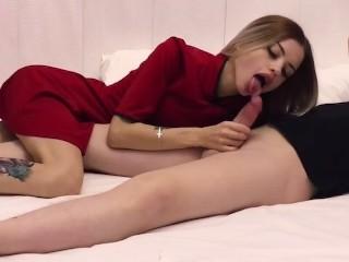 hotteste college pigen porno