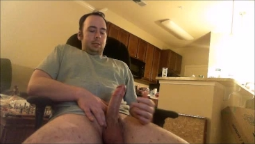 Huge throbbing cock doing evil ,while it's owner is good and monogamous