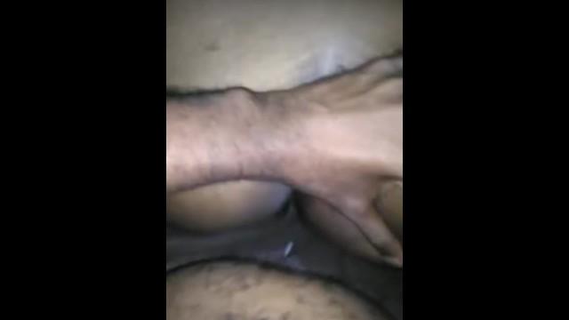 Tight pussy make him cum fast 17