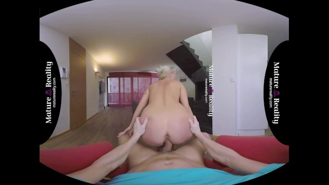 MatureReality - Wanna Fuck your Booty 5