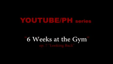 """ep. 7 TEASER (2018) SFW  """"6 Weeks at the Gym"""" (series) IMDB"""